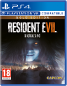 Resident Evil 7: Biohazard - Gold Edition, PS4, Multilingua