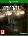 Resident Evil 7, Xbox One, multilingual