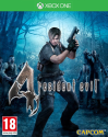 Resident Evil 4, Xbox One, multilingua