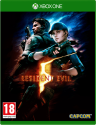 Resident Evil 5, Xbox One, multilingual