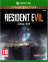 Resident Evil 7: Biohazard - Gold Edition, Xbox One, Multilingua