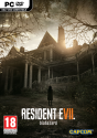 Resident Evil 7, PC, multilingual