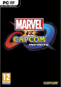 Marvel vs. Capcom: Infinite, PC, Multilingua