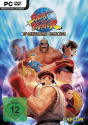 Street Fighter 30th Anniversary Collection, PC, Multilingua