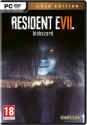 Resident Evil 7: Biohazard - Gold Edition, PC, Multilingua