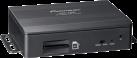 Pioneer AVIC-F260VAG - Navigations-Ausführungen der AVH-Mediacenter - TMC - Schwarz
