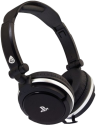 4gamers PRO4-10 - Stereo Gaming Headset -  Schwarz