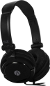 STEALTH Stereo Gaming Headset - Casque On-Ear - Pour Nintendo Switch - Noir