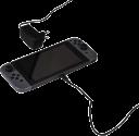 STEALTH Mains Adaptor - Netzadapter für Nintendo Switch - 5V/15V - Schwarz