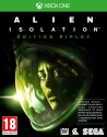 Alien: Isolation - Ripley Edition, Xbox One, francese
