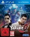 Yakuza Zero, PS4