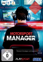 Motorsport Manager, PC [Version italienne]
