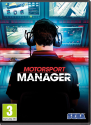 Motorsport Manager, PC [Versione francese]
