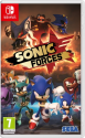 Sonic Forces, Switch [Version allemande]