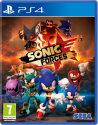 Sonic Forces Day One Edition, PS4