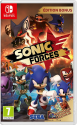 Sonic Forces - Bonus Edition, Switch