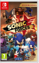Sonic Forces - Bonus Edition, Switch [Version italienne]
