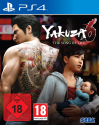 Yakuza 6: The Song of Life Launch Edition, PS4 [Versione tedesca]