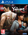 Yakuza 6: The Song of Life Launch Edition, PS4