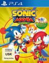 Sonic Mania Plus, PS4 [Versione tedesca]