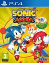 Sonic Mania Plus, PS4