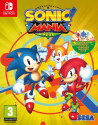 Sonic Mania Plus, Switch [Version italienne]