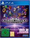 SEGA Mega Drive Classics, PS4