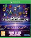 SEGA Mega Drive Classics, Xbox One [Französische Version]