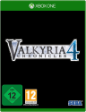 Valkyria Chronicles 4, Xbox One [Englische Version] [Versione tedesca]