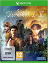 Shenmue I & II, Xbox One [Versione francese]