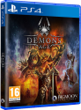 Demons Age, PS4