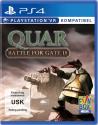 Quar: Battle for Gate 18 PSVR, PS4 [Versione tedesca]