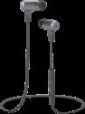 Optoma NUFORCE BE6i - In-Ear Kopfhörer - Bluetooth - Grau