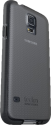 tech21 EVO CHECK, für Samsung GALAXY S6, schwarz / grau