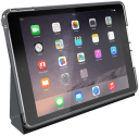 tech21 Evo Patriot, für iPad Air 2, schwarz