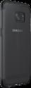 tech21 Evo Frame, für Samsung Galaxy S7 edge, schwarz