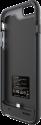 tech21 Evo Endurance, für Apple iPhone 6 / 6S, schwarz, rauch