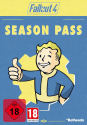 Fallout 4 Season Pass (Code in a Box) [Versione francese]