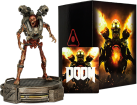 Doom - Collector's Edition, PS4 [Französische Version]