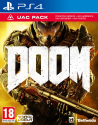 Doom - Special Edition inkl. UAC Pack, PS4 [Versione tedesca]