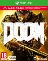Doom - Special Edition inkl. UAC Pack, Xbox One [Versione tedesca]