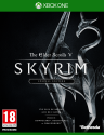 The Elder Scrolls V: Skyrim - Special Edition, Xbox One [Versione francese]