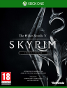 The Elder Scrolls V: Skyrim - Special Edition, Xbox One