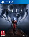 Prey, PS4 (Incl. Pre-Order Bonus) [Französische Version]