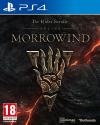 The Elder Scrolls Online: Morrowind, PS4