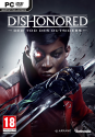 Dishonored: Der Tod des Outsiders, PC