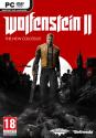 Wolfenstein II: The New Colossus, PC [Versione tedesca]