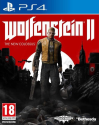 Wolfenstein II The New Colossus, PS4 [Französische Version]