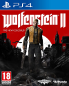 Wolfenstein II: The New Colossus, PS4