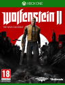 Wolfenstein II: The New Colossus, Xbox One